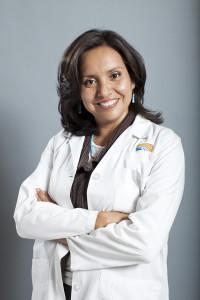 Dr. Whitehair