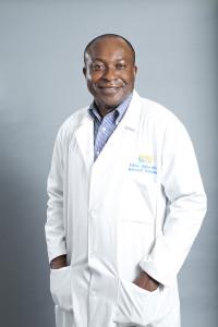 Dr. Mgbam