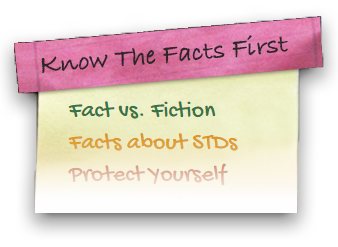 Know the Facts First 2