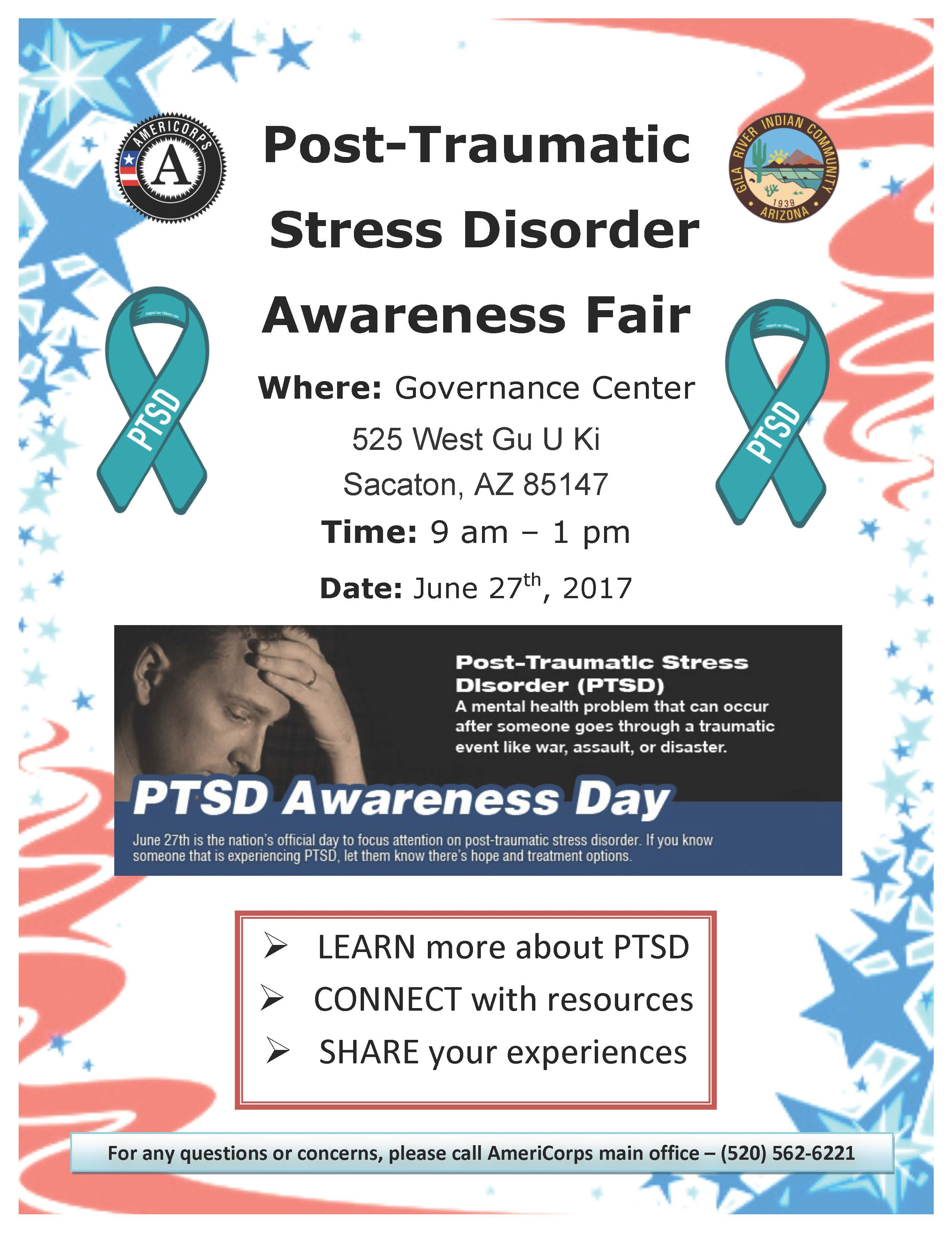 PTSD Awarness Fair_Flyer