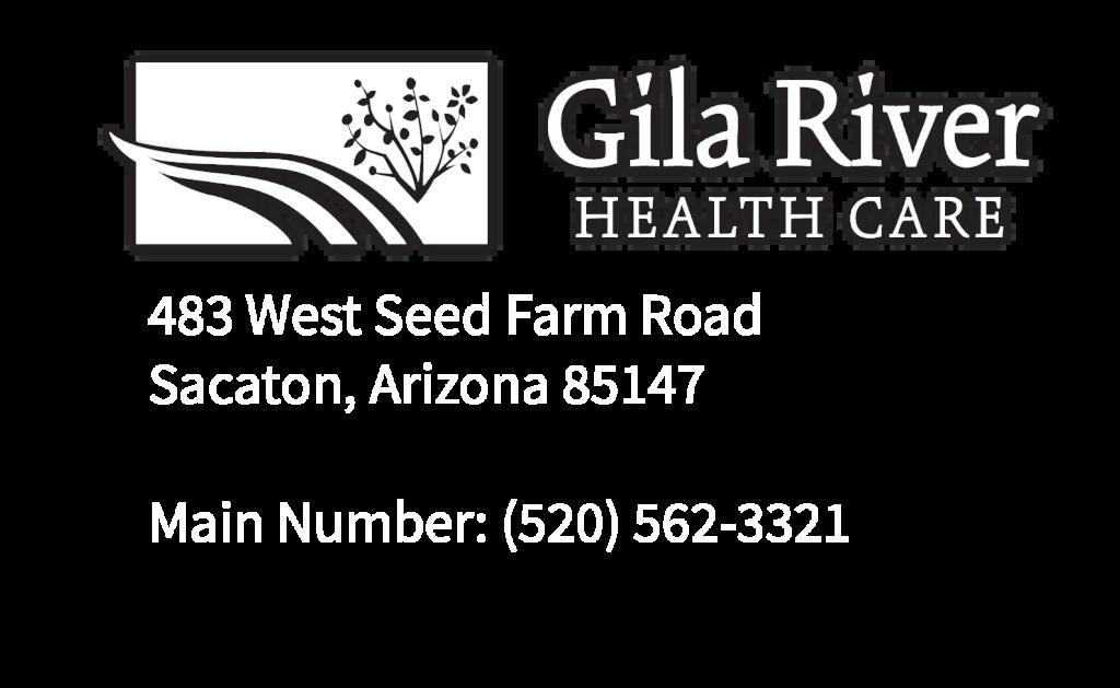 How to Do Business with GRHC – Gila River Health Care