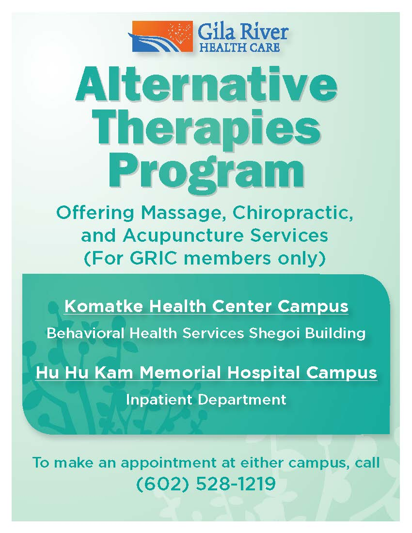 AlternativeTherapiesFLYER