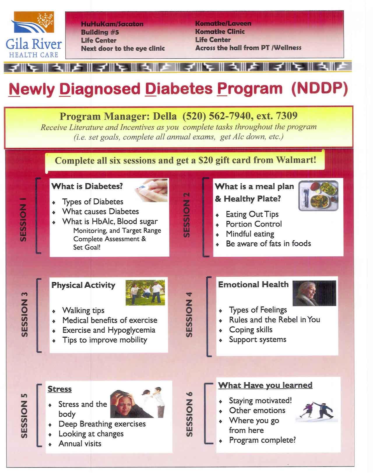 NDDP 1-26